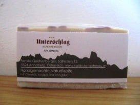Alpenapartements Unterschlag
