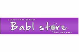 Evelia im Babl Store