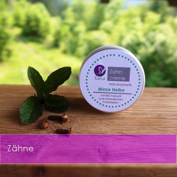Online Shop für Naturkosmetik aus Salzburg/Österreich