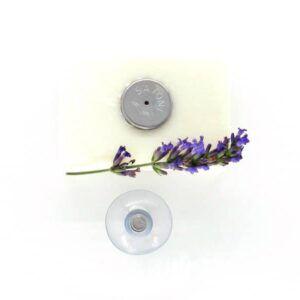 Magnet Seifenhalter & festes Shampoohalter