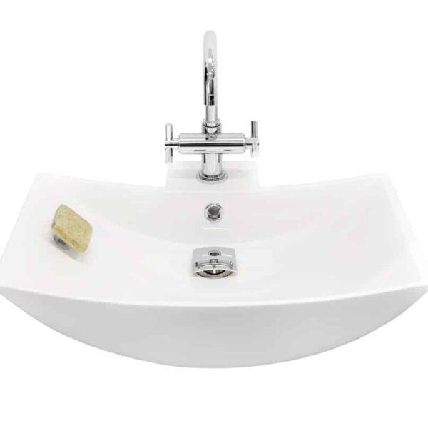 Seifenhalter für Waschbecken